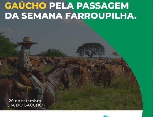 Gaucho Day / Farroupilha Week