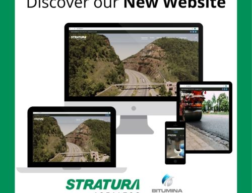 New Stratura Website!