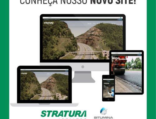 Novo Site Stratura!