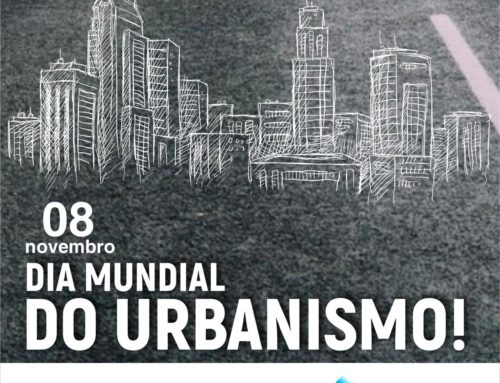 World Urbanism Day