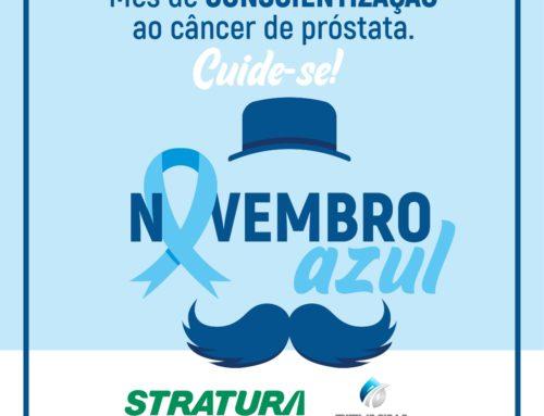 Noviembre Azul