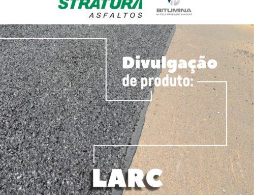 Product Disclosure: LARC