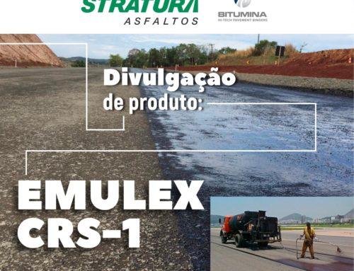 Product Disclosure: EMULEX CRS-1