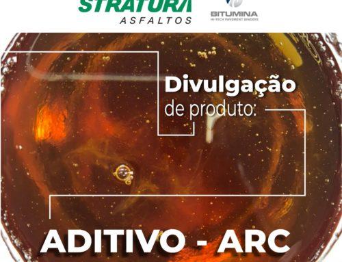 Divulgación del Producto: ADITIVO ARC
